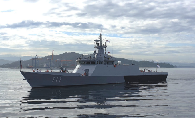 Royal Malaysian Navy Procurement Plans 2021-2026