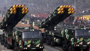 India's Defense Industry Explained