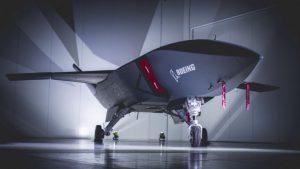 India's Loyal Wingman UAV Efforts