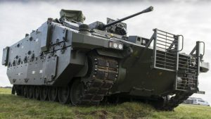 British Army's New AJAX Vehicles Face New Delays