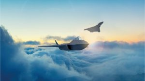 Italy, UK, and Sweden Sign MoU to Co-develop Tempest NGFA