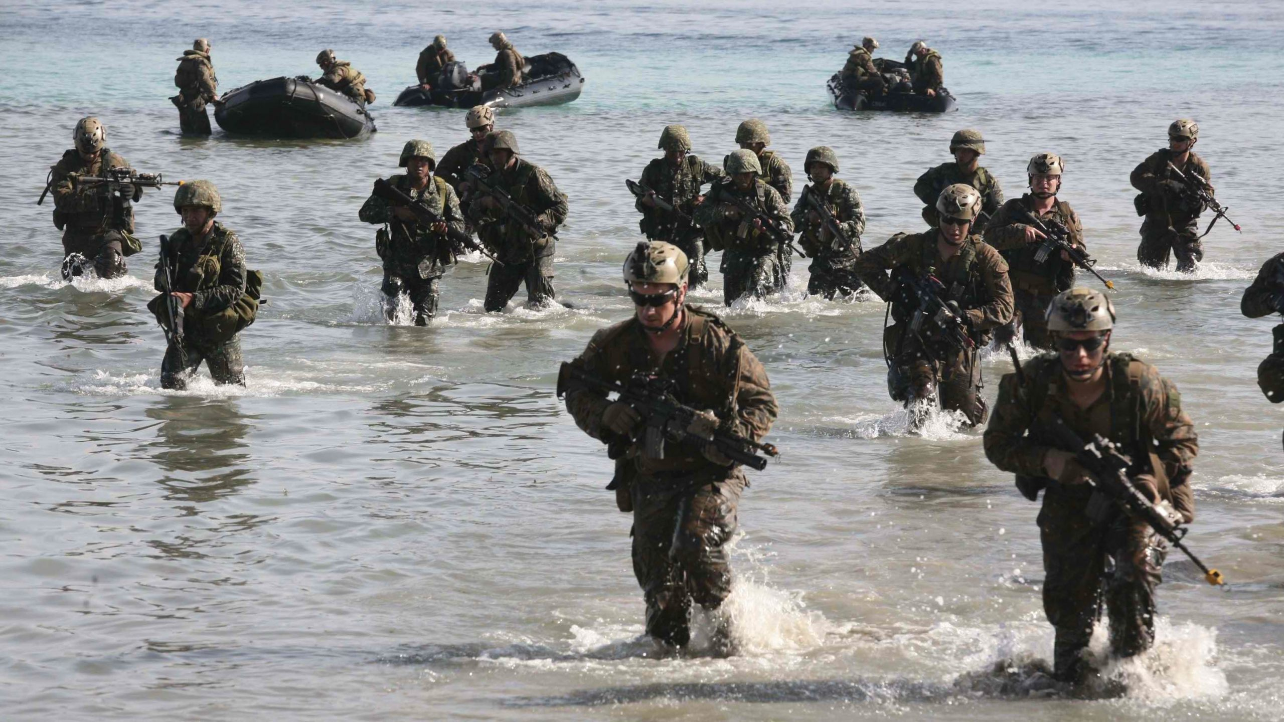 Archipelagic Coastal Defense – The New Operational Doctrine of the Philippine Marine Corps