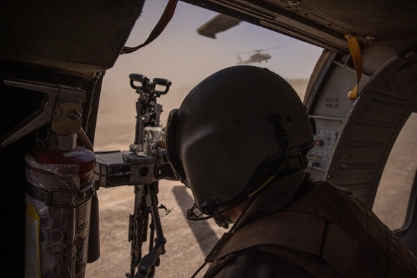CIA Struggles to Find a New Intelligence Gathering Approach in Afghanistan