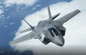 China's Next Generation Fighter Aircraft Programs