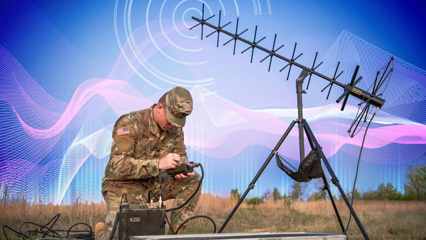 Electromagnetic Spectrum Strategy