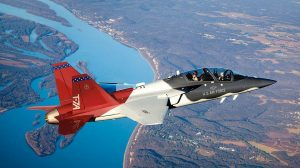 Fighter Aircraft Fleet To Be Reduced To About Four Platform Types By USAF