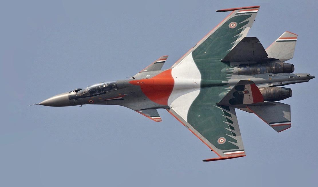 India/Russia – Su-30MKI