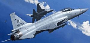 Pakistan / China – JF-17 Thunder