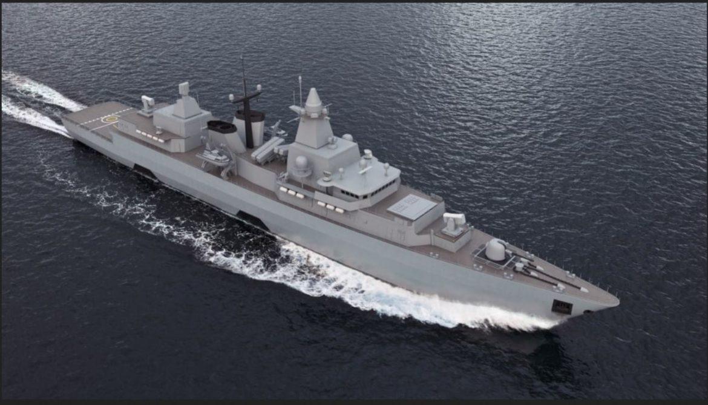 Saab Seeks to Diversify Naval Business