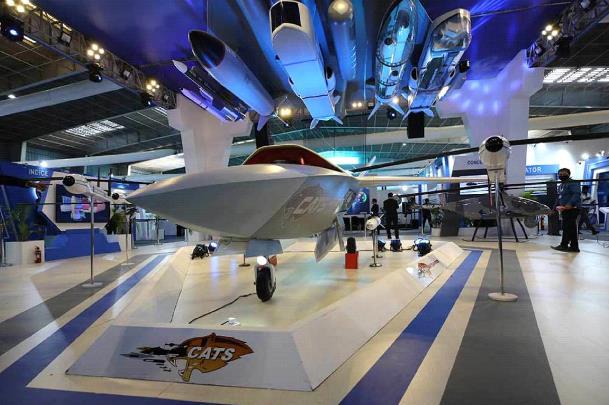 Loyal Wingman UAV Efforts