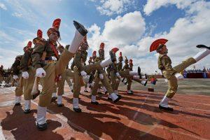 Pakistan – Essential Next Steps to Artillery Modernization