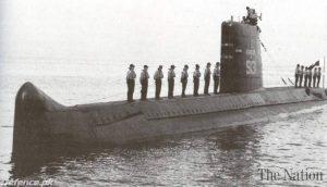 Pakistan – HANGOR Submarine Program Explained