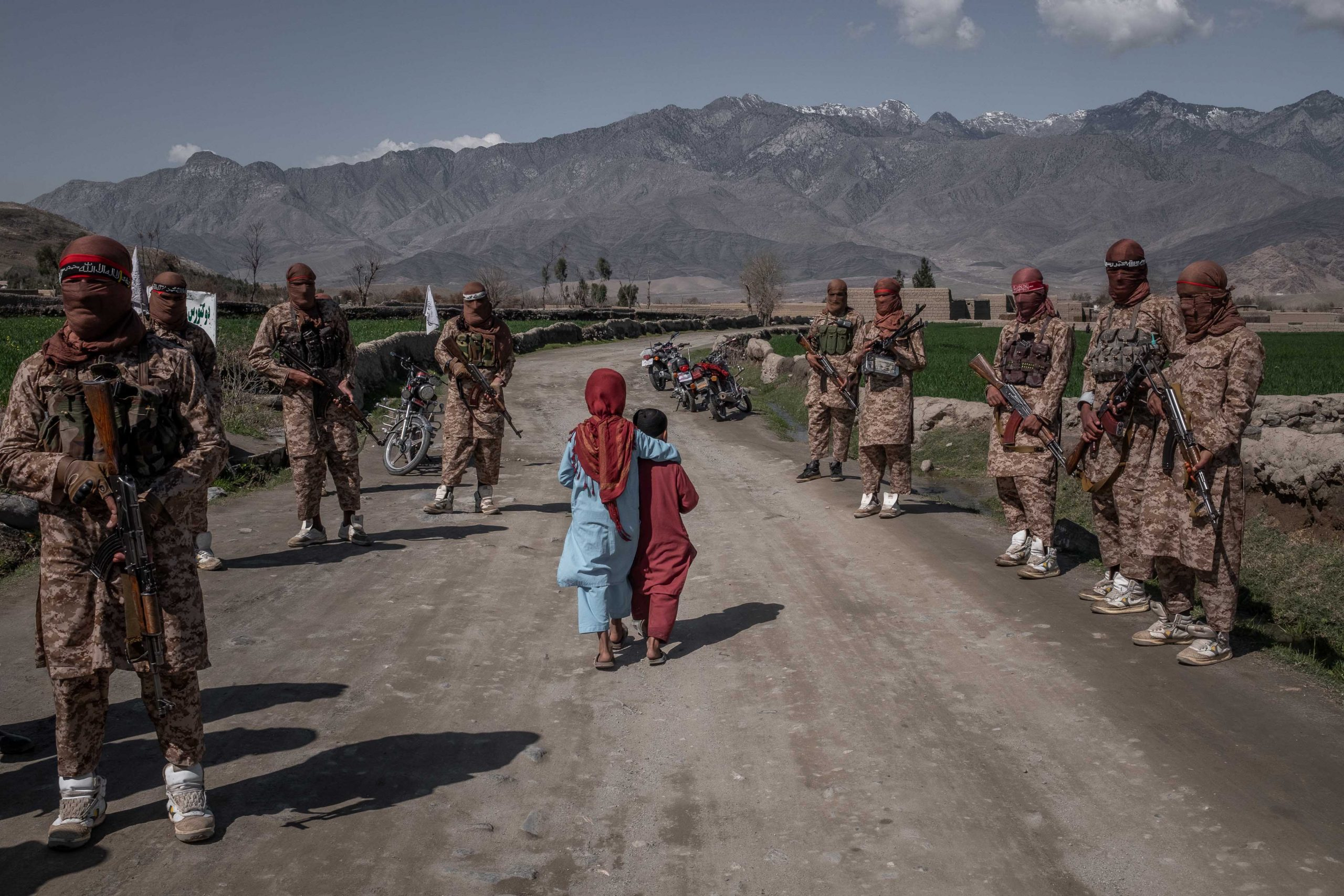 Recent Confrontations With Taliban: 14 Afghani Soldiers Died, 37 Kidnapped