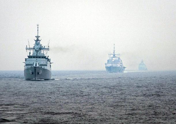 Royal Malaysian Navy Procurement Plans