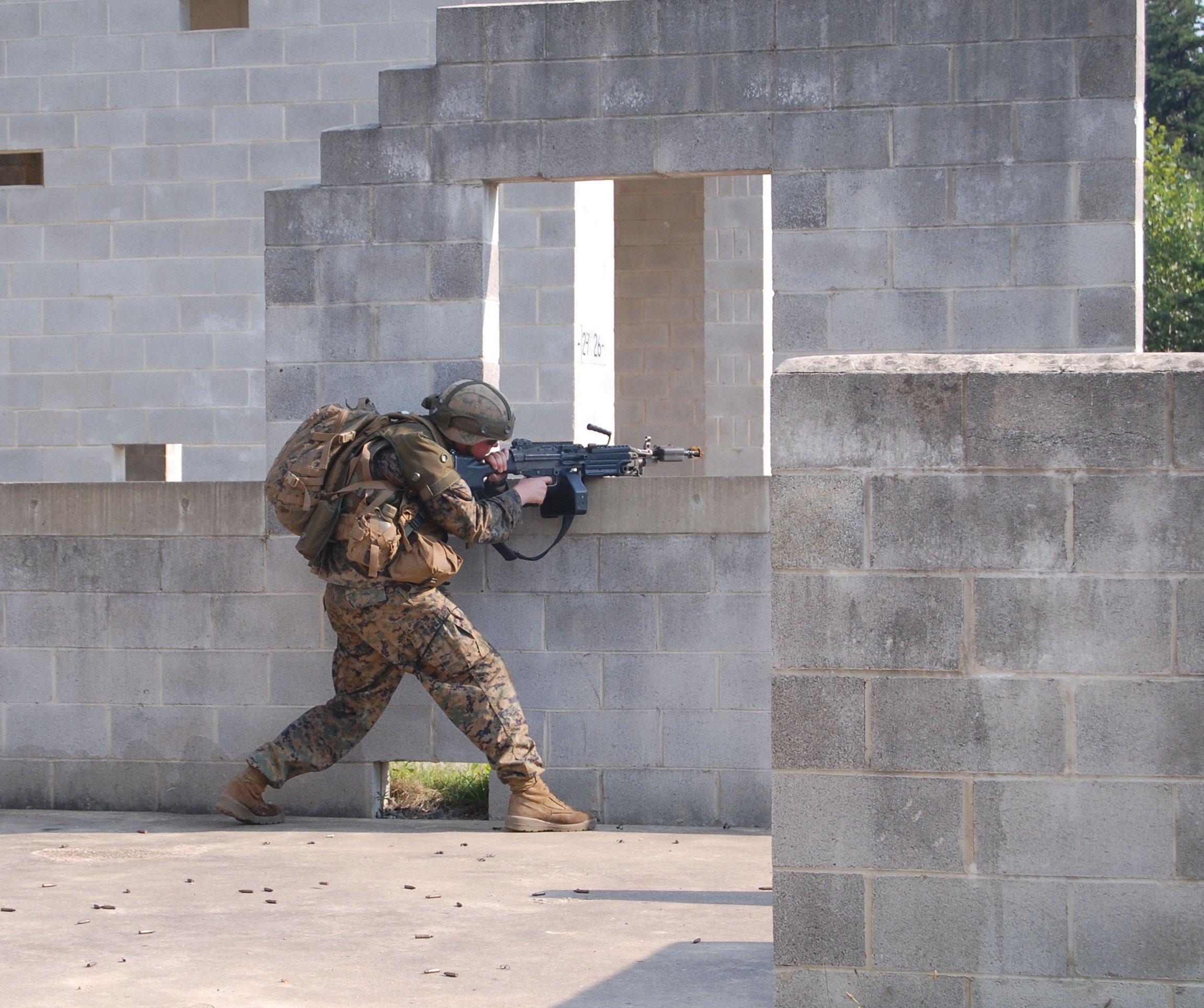Saab Secures U.S Marine Corps Contract for Next-Generation Live Training Systems