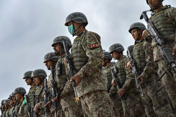 "UN Report: Taliban and Al-Qaeda Remain ""Closely Aligned"""