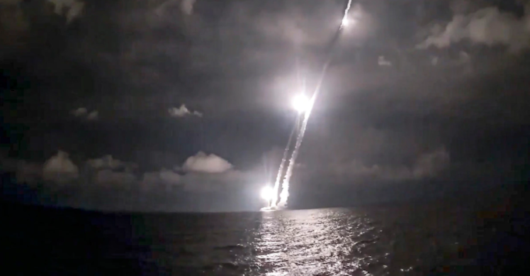 Why the Biden Administration Must Not Trade Away Homeland Missile Defense?