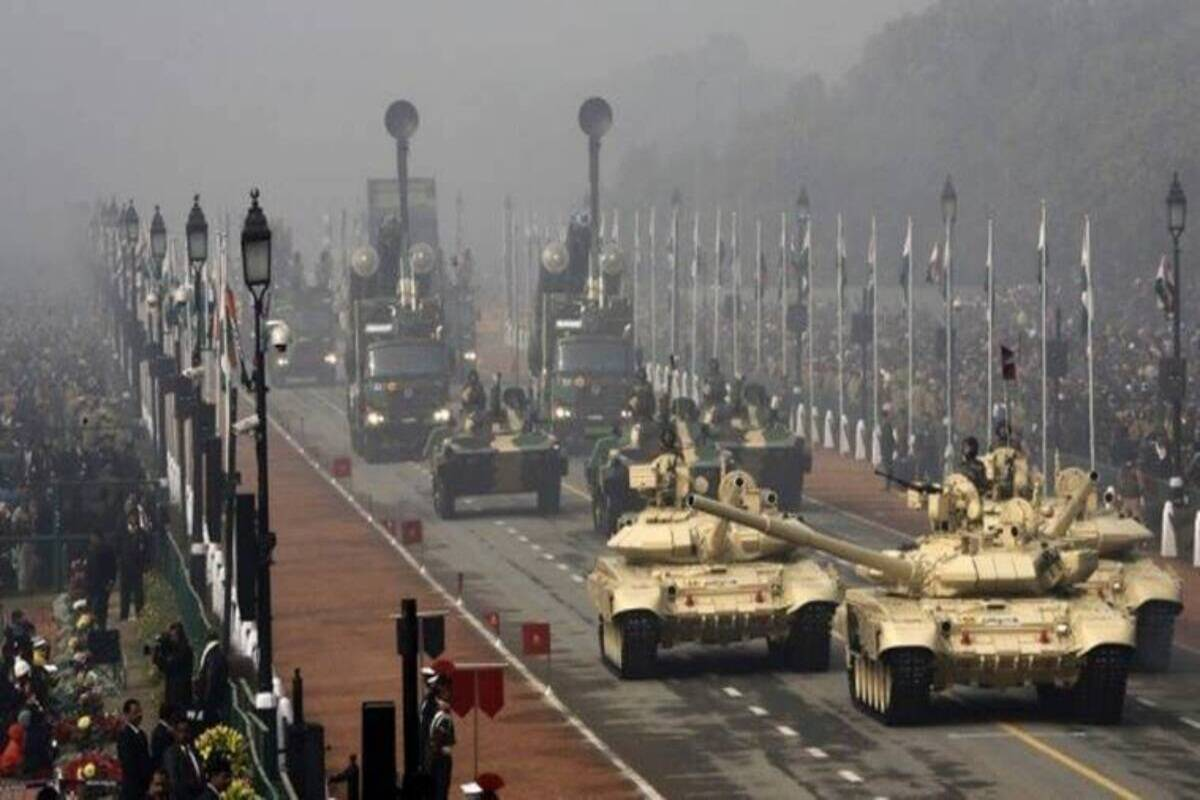 Defense Exports of India Estimated at Rs 35,777 Crore Since 2014-15